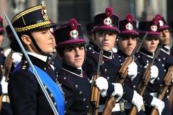 cadetti della nunziatella